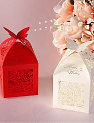 Nice цветочные Вырез пользу коробки - набор из 12 (другие цвета)