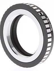 FX-L39-FX1 lente adaptador de montagem, M39 (39mm Leica X1 Tópico Mount) Lente para câmera Fujifilm X-Pro1 mirrorless
