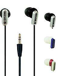 OVLENG K13MP In-Ear pour MP3/MP4