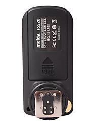 Meida FS520 Wireless Wake-up Flash 4-in-1 Trigger Shutter 2.4G 7D 5D III