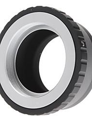 M42 Lens Voor Micro 4/3 m4 / 3 Adapter voor Panasonic DMC-G1 GH1 GF1 Olympus EP-1 EP-2