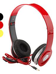 Blue Boston M6 High-Quality Headphones