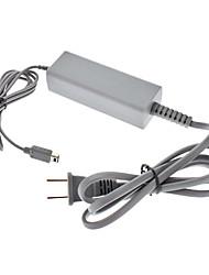 US règlement Adaptateur secteur pour Wii U GamePad