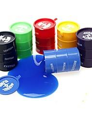 Tricky Redução da Pressão Paint Bucket Reciclável (cor aleatória)
