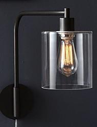 Lâmpadas de Braço Móvel,Moderno/Contemporâneo E26/E27 Metal