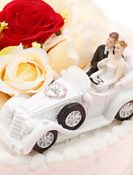"Cake Toppers ""Just Married"" Cake Topper"