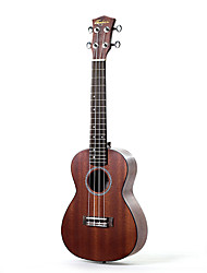Toukaki - (UK23CS-B) Sapele Concert Ukulele with Gig Bag/Strap