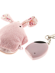 Child pet bag mobile luggage Anti Lost  Reminder Alarm Bell system