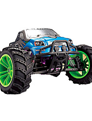 1:10 RC Monster Truck Electric Powerful Stormer Off Road Truck Toys
