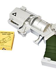 Thief's Magic Pistol Inspired by Detective Conan Kid the Phantom