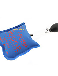 Blue Middle Air Bag
