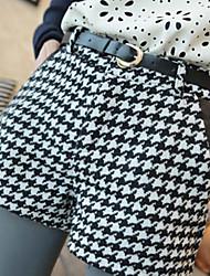 SUYISODA flacas Pantalones cortos de algodón precios