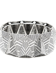 Women's Fashion Bracelet Alloy Crystal
