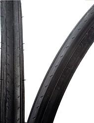 KENDA Высококачественные 700 * 23C Цикл корпус для велоспорта K191-1 (Blcak)