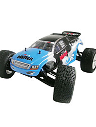 1:8 RC Truck Nitro Gas 28CC Engine 4WD Car 2-Speed Gearbox Buggy RTR Radio Remote Control Trucks Toys