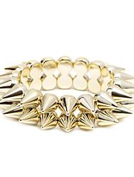 Bracelet Alliage Sans pierre Unisexe