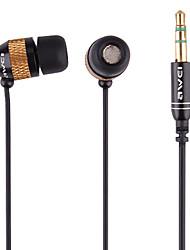 Bullet-Shaped Ear Headphones (Ek90)