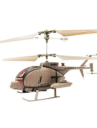 3CH RC helicopter more stable flight radio remote control helicopters indoor toy