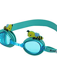 Kid Anti-Brouillard Piscine Cartoon imperméable Lunettes RH4900 (couleurs assorties)