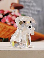 Cute Dog Кристалл пользу