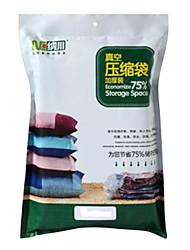 Sacos a Vácuo Têxtil com 1 Storage Bag , Característica é Sacos de Vácuo , Para Tecido / Colchas Alcochoadas