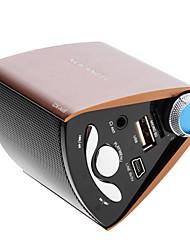 NEW AGNEL CX-A68 Portable Sector Shape Multimedia Speaker (5 Colors)CX-A68