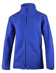 Valianly - Women's Long Sleeve Fleece Jacket