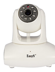 Easyn® Wireless 720P Network Camera with Plug and Play,P2P