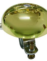 Bicicletta classica campana di rame con Clear Sound TB-01