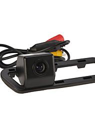 Камера заднего вида для Nissan Tiida 2011
