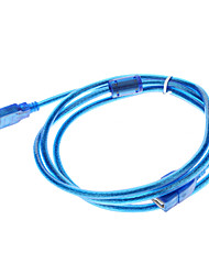 USB 2.0 Male to Female Connection Cable (1.5m)