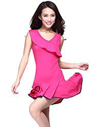 Ropa de viscosa Belly Dance For Ladies Dress Más colores