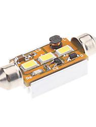 Guirlande Automatique Blanc 1W SMD 5730 6000-6500 Lampe de lecture