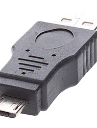 usb 2.0-male naar micro usb male adapter
