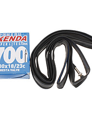 KENDA 700*18/23c FV Super Lite 0.73mm Rubber Material Bicycle Inner Tire
