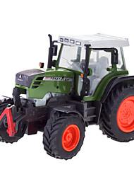01:32 verde Pull Back and Go fazendeiro Truck