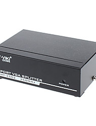 High Definition 2-Channel 350 Mhz VGA Splitter MT-3502