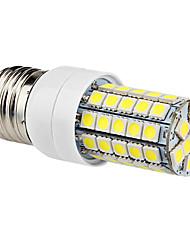 6W E26/E27 LED a pannocchia T 59 SMD 5050 540 lm Bianco AC 220-240 V