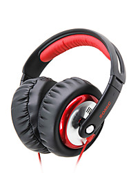 Somic MH489 On-ear Headphones for iPod iPad
