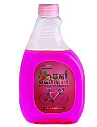 MYSENLAN Bicycle Fen-Flavor Soft Wash&Wax