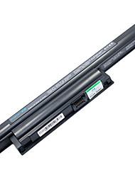 Bateria para Sony VAIO VPC-VPC-EB23FG/WI EB25FW VPC-EB26FG / P VPC-EBM1E VPC-EC15FGBI