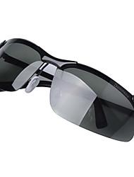 THISESON Men's Classic Polarized Sunglasses