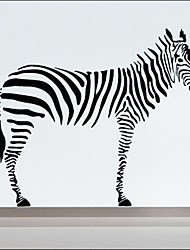 ZebraWall Sticker