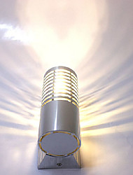 3W LED moderne de mur de lumière avec vérin barre de pulvérisation Vêtements Léger