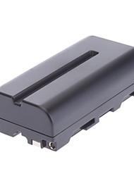 Kingma Camera / Camcorder de Bateria para Sony NP-F550 (2000mAh)