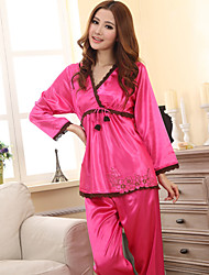 Fashion Special Pattern Lounge Wear