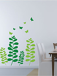 GrassWall Sticker
