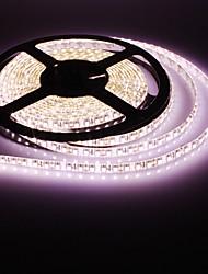 Waterproof 5M 30W 600x3528SMD Warm White Light LED Strip Lamp (DC 12V)