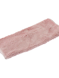 Anti-Óleo de cozinha pano de limpeza (cor aleatória)
