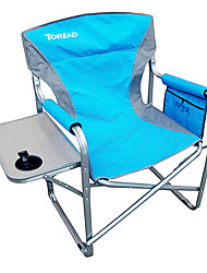 Toread - Outdoor Folding Chair with Armrests